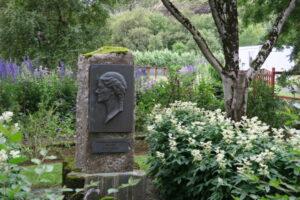Afmælishátíð í Múlakoti