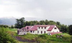 Aðalfundarboð