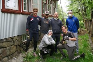 Read more about the article Dagur mikilla átaka